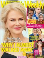 Woman's Weekly Magazine [New Zealand] (11 February 2019)