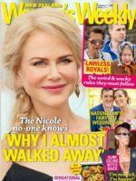 Woman's Weekly Magazine [New Zealand] (11 February 2019)
