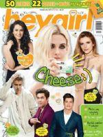 Hey Girl Magazine [Turkey] (July 2016)