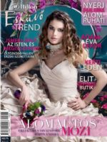 Esküvő Trend Magazine [Hungary] (July 2013)