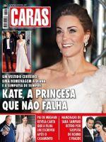 Caras Magazine [Portugal] (16 February 2019)