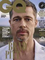 GQ Magazine [Australia] (July 2017)