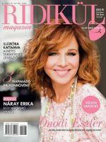 Ridikül Magazine [Hungary] (July 2017)