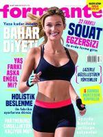 Formsante Magazine [Turkey] (March 2018)