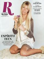 La Nacion Revista Magazine [Argentina] (15 September 2013)