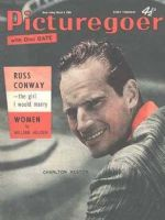 Picturegoer Magazine [United Kingdom] (26 March 1960)
