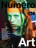Numero Magazine [France] (June 2016)