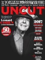 Uncut Magazine [United Kingdom] (February 2017)