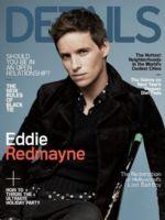Details Magazine [United States] (December 2015)