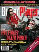 Guitar Player Magazine [United States] (November 2015)