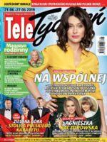 Tele Tydzień Magazine [Poland] (21 June 2019)