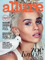 Allure Magazine [United States] (June 2017)