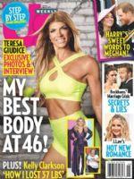US Weekly Magazine [United States] (25 June 2018)