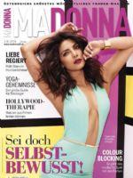 Madonna Magazine [Austria] (2 June 2018)