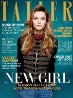 Tatler Magazine [United Kingdom] (March 2015)