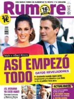 Rumore Magazine [Spain] (17 June 2019)