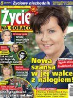 Zycie na goraco Magazine [Poland] (31 March 2016)