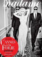 Madame Figaro Magazine [France] (12 May 2017)
