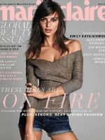 Marie Claire Magazine [United States] (May 2017)