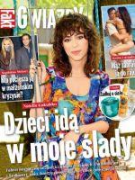 Gwiazdy Magazine [Poland] (7 July 2017)