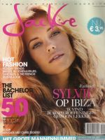Jackie Magazine [Netherlands] (June 2009)