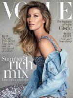 Vogue Magazine [Australia] (January 2015)
