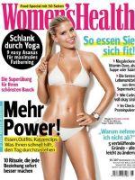 Women's Health Magazine [Germany] (May 2017)