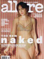 Allure Magazine [United States] (February 2018)