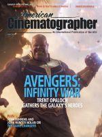 American Cinematographer Magazine [United States] (June 2018)