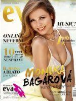 EVA Magazine [Slovakia] (August 2016)