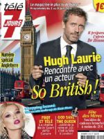 Télé 7 Jours Magazine [France] (2 June 2012)