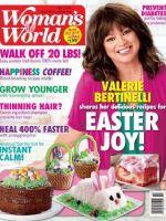 Woman's World Magazine [United States] (2 April 2018)