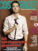 Cosmo Men Magazine [Poland] (December 2008)