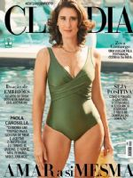 Claudia Magazine [Brazil] (October 2018)