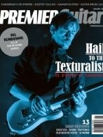 Premier Guitar Magazine [United States] (January 2018)
