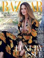 Harper's Bazaar Magazine [Australia] (July 2017)