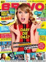Bravo Magazine [Germany] (6 July 2016)