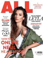 All Magazine [Turkey] (October 2016)