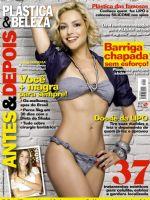 Plástica e Beleza Magazine [Brazil] (July 2011)