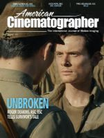 American Cinematographer Magazine [United States] (January 2015)
