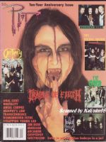 Pit Magazine [United States] (March 1997)