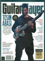 Guitar Player Magazine [United States] (September 2018)