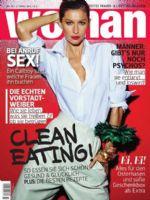 Woman Magazine [Austria] (27 March 2015)