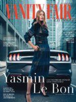 Vanity Fair Magazine [United Kingdom] (September 2018)
