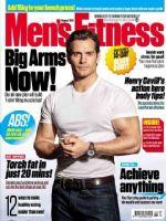 Men's Fitness Magazine [United Kingdom] (August 2017)