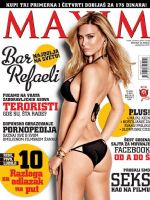 Maxim Magazine [Serbia] (September 2012)