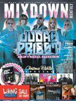 Mixdown Magazine [Australia] (December 2014)