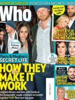 Who Magazine [Australia] (20 February 2017)