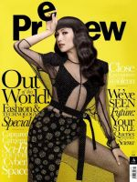 Preview Magazine [Philippines] (July 2017)