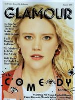 Glamour Magazine [United States] (August 2018)